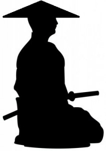 The Homeschool Samurai